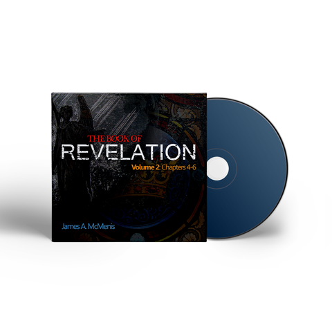 The Book of Revelation - Volume 2
