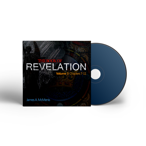 The Book of Revelation - Volume 3