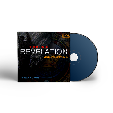 The Book of Revelation - Volume 4