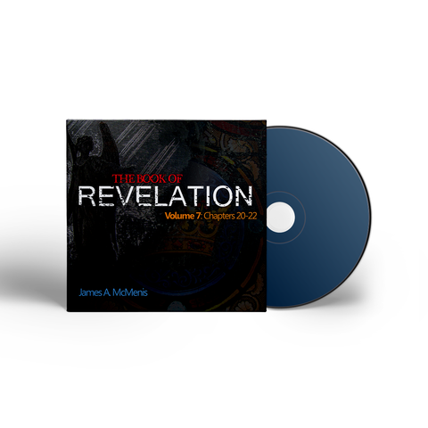 The Book of Revelation - Volume 7