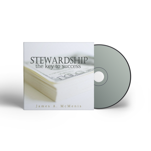 Stewardship: The Key to Success