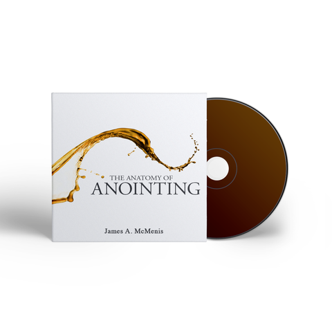 The Anatomy Of The Anointing