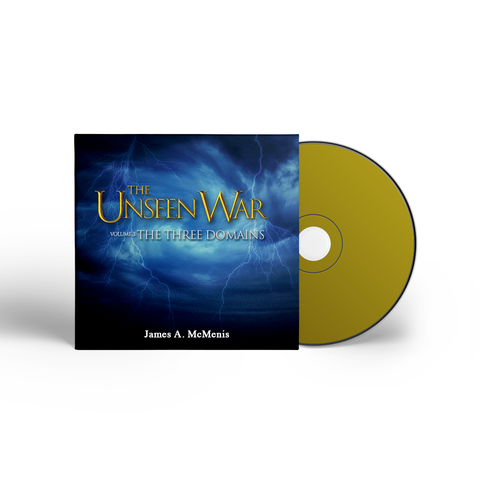 The Unseen War Volume 3: The Three Domains