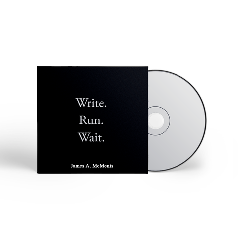 Write. Run. Wait.