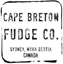 Cape Breton Fudge Co.
