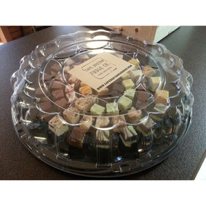 Fudge Party Tray ( *Local Area Delivery Only)