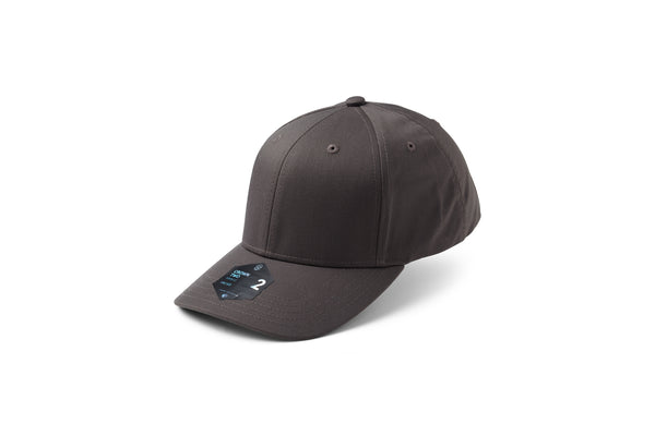 CROWN 2 - Adjustable cap DK. GREY