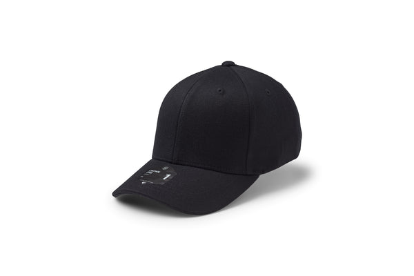 CROWN 1 - PREMIUM BLACK-S/M