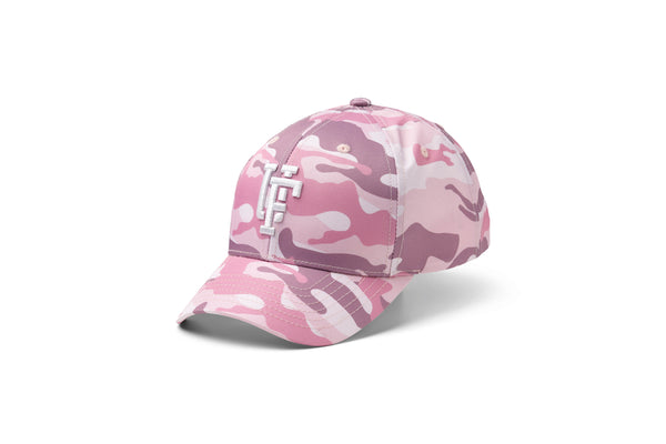 SPINBACK Camo Youth Baseball