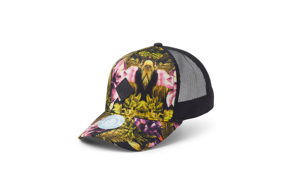 GOLDEN LEAF Trucker Cap