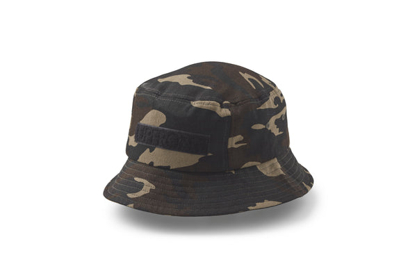 SCRATCH Bucket Hat