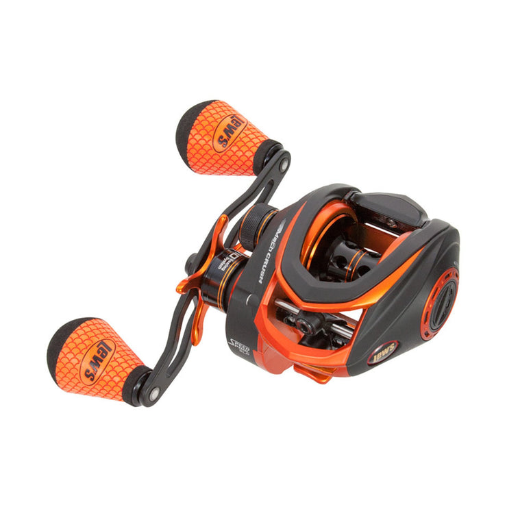 CARRETE LEWS MACH CRUSH SPEED SPOOL SLP