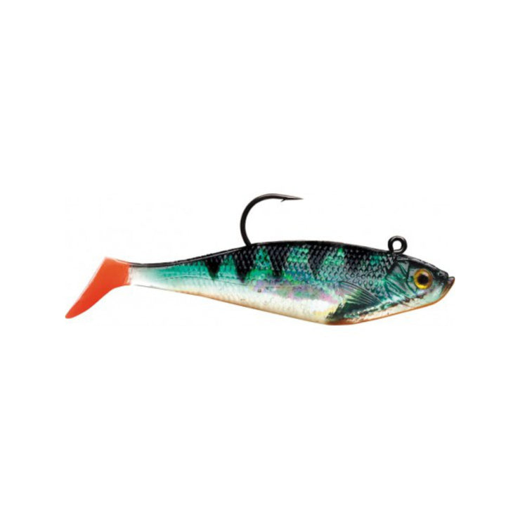 CURRICAN STORM WILDEYE SWIM SHAD 8 CM