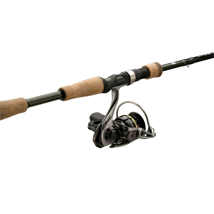 COMBO 13 FISHING SPINNING CREED K