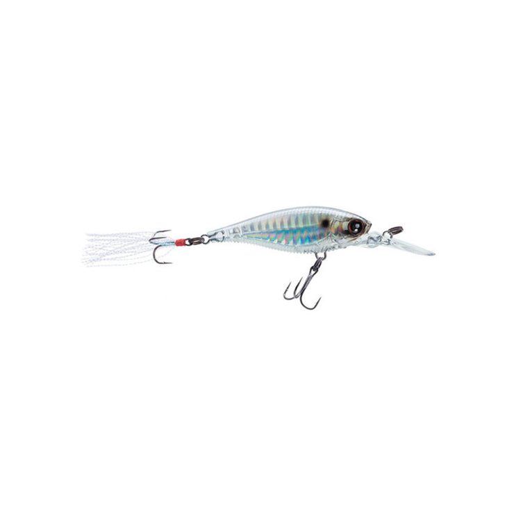 CURRICAN YO-ZURI 3DB SHAD 70 MM