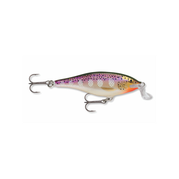 CURRICAN RAPALA SHALLOW SHAD RAP