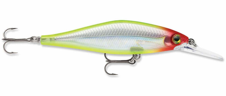 CURRICAN RAPALA SHADOW RAP SHAD DEEP