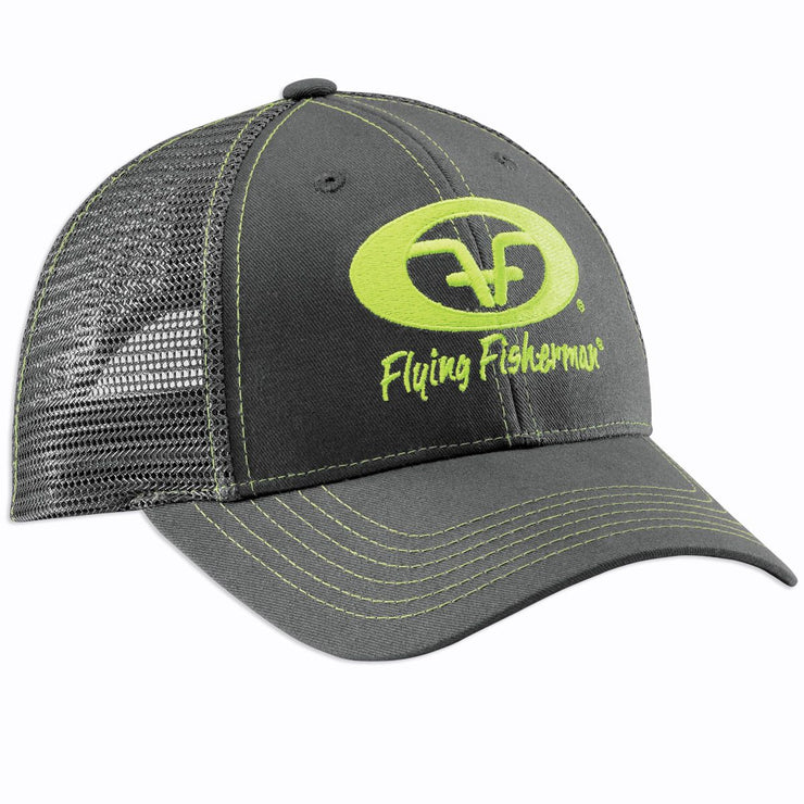 GORRA TIPO TRAILERO FLYING FISHERMAN
