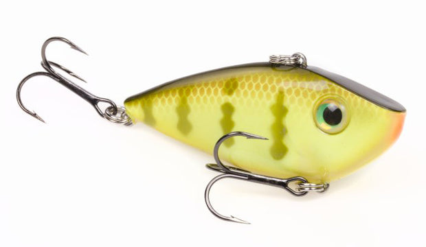 CURRICAN STRIKE KING RED EYED SHAD