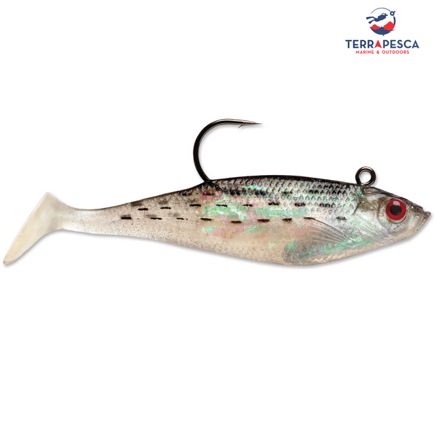 CURRICAN STORM WILDEYE SWIM SHAD 15 CM