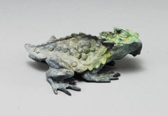 Horned Toad Lizard A