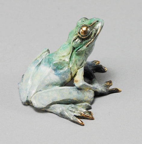 Frog A – small