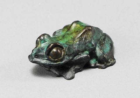 Frog C – small
