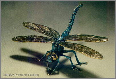 Dragonfly - Large