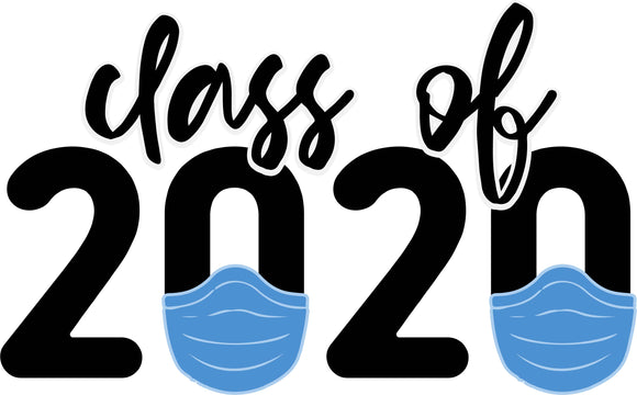Class of 2020 Quarantine Digital Design
