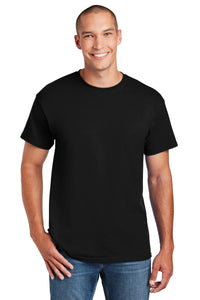 Gildan Short Sleeve T Shirt Adult S-XL