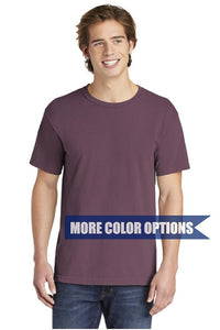 Comfort Colors Ring Spun Tee Adult 2XL-3XL