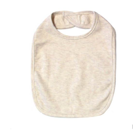 Bib Sublimation Oatmeal