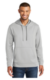 Performance Fleece Pullover Hooded Sweatshirt Adult S-4XL