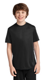 Performance Tee Short Sleeve Youth XS-XL