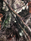 Camo Series Adhesive Vinyl Sheet ( 12 in x 12 in )