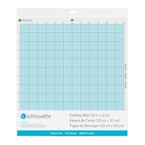 Silhouette Cameo Cutting Mat (12 in x 12 in )
