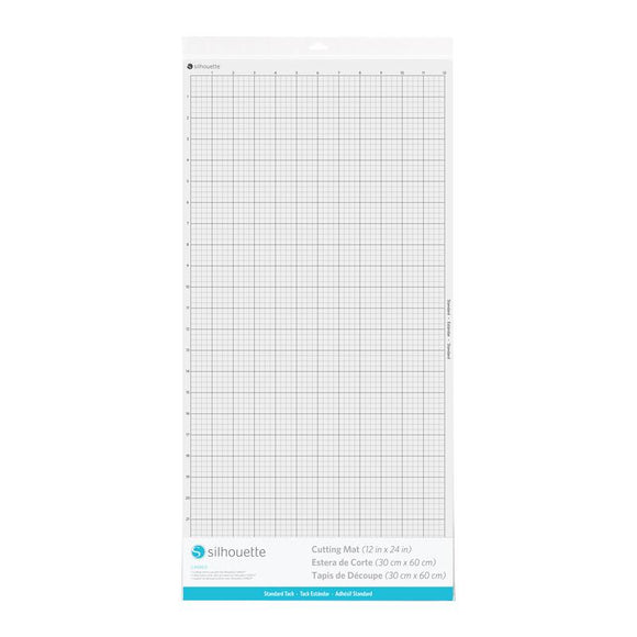 Silhouette Cameo Cutting Mat (12 in x 24 in )