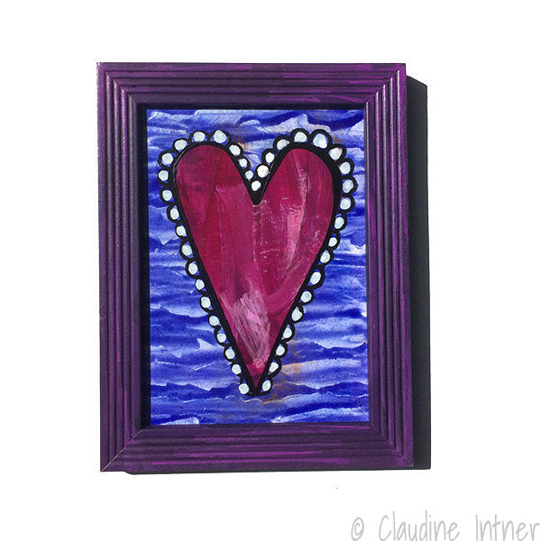 Sweet Heart Painting