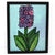 Purple Hyacinth Painting