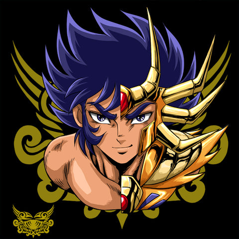 CANCER SAINT SEIYA