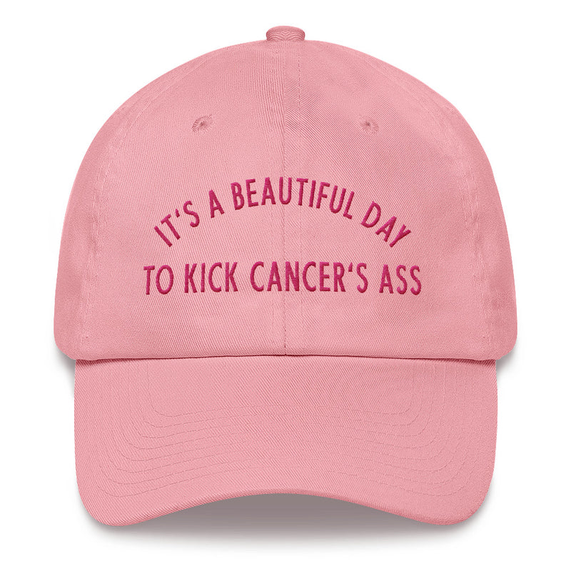 'It's a Beautiful Day' Dad Hat