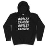 childhood cancer streetwear kids hoodie