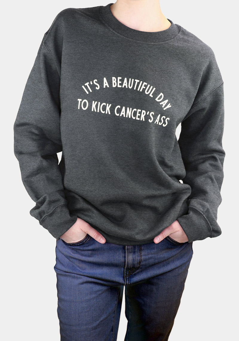 Women's | 'It's a Beautiful Day' Sweatshirt