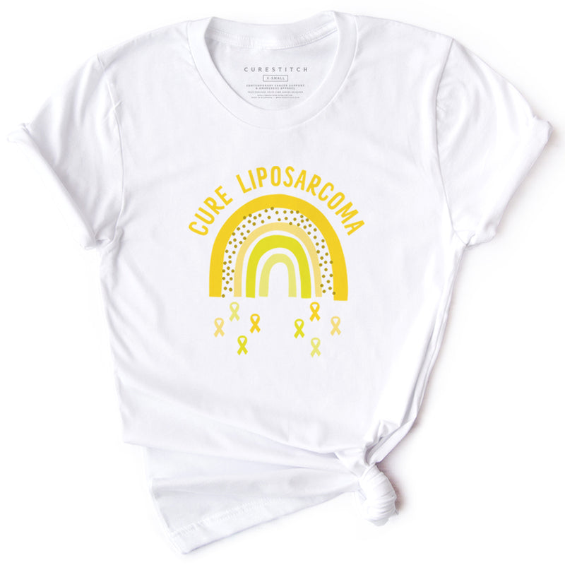 'Rainbow' Liposarcoma T-Shirt