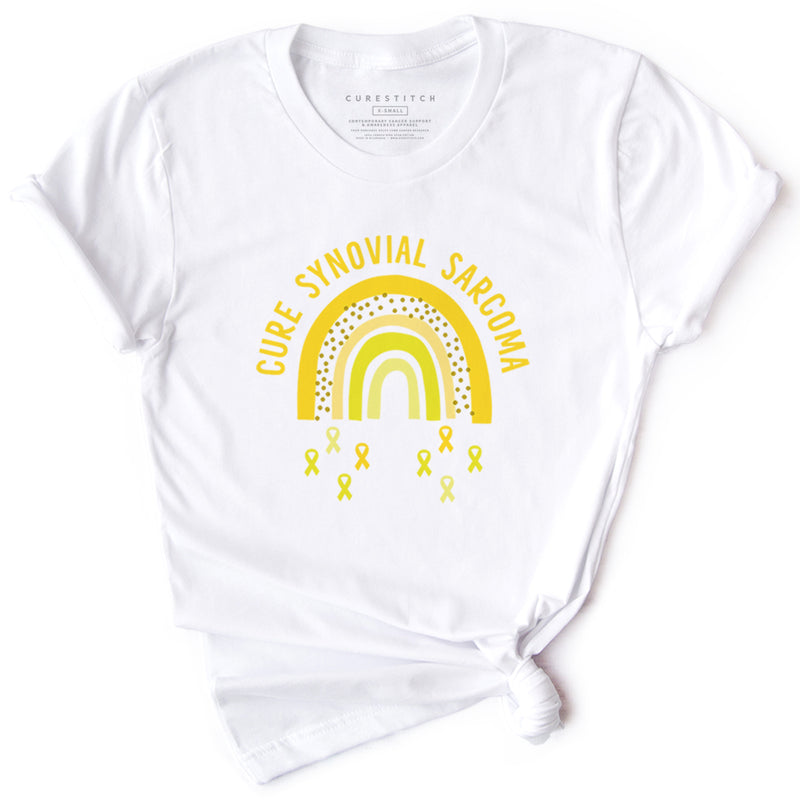 'Rainbow' Synovial Sarcoma T-Shirt