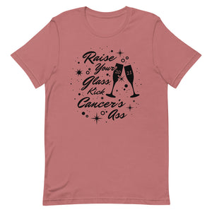 Women's | 'Raise Your Glass' 2021 T-Shirt