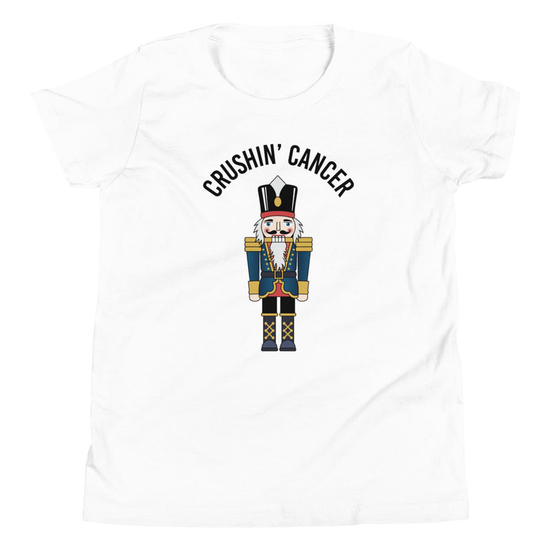 Youth Unisex | 'Crushin' Cancer' T-Shirt