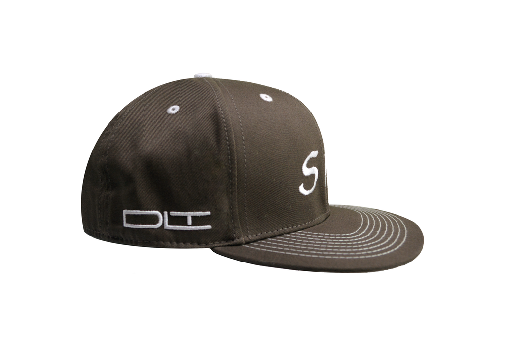 SIK Golf | Snapback | LIMITED EDITION (TOUR)