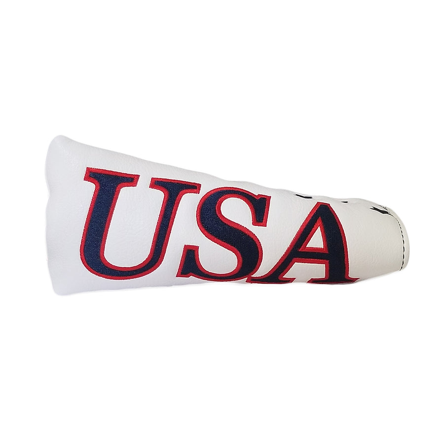 SIK US OPEN HEADCOVER (Blade)