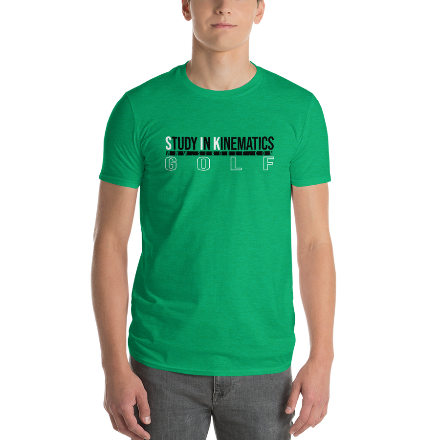 Study In Kinematics T-Shirt